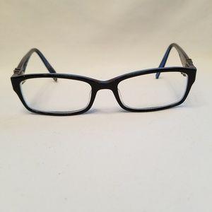 Jones NY Eyeglass Frame
